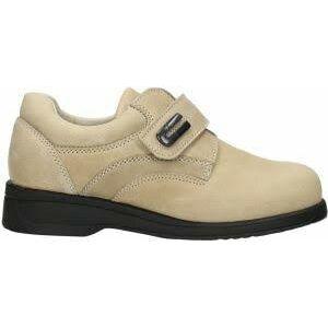 Diabetická obuv Denisa dámská - 42 (délka nohy 270 mm) světle béžová