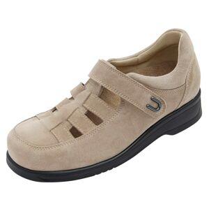 Diabetická obuv Alice dámská - 37 (délka nohy 237 mm) béžová
