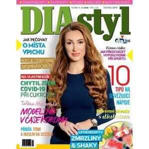 Časopis DIAstyl 4/2020