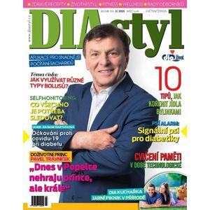 Časopis DIAstyl 3/2021
