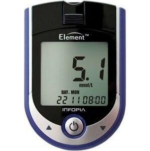 Glukometr Element