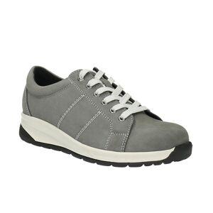 Diabetická obuv Alma dámská (šedá) - 41 ( délka nohy 263 mm )
